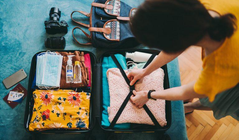 Vous faites vos valises pour des vacances ? N'oubliez pas ces gadgets pratiques