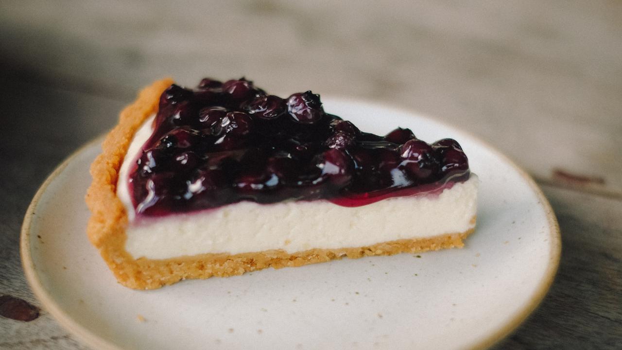 ¡Feliz día del cheesecake! Aprende a preparar este rico postre con la receta original 30/07/20
